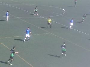 Foto del partido de liga EDM Cadete B - CD Vicálvaro