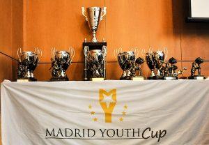 Cadete A y Juvenil A disputarán la Madrid Youth Cup