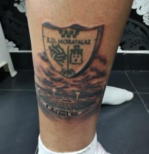 Pura Vida Tatuajes