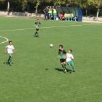 Foto del partido de liga EDM Cadete C - AFE Bi