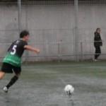 Rayo Alcobendas C - EDM Cadete C