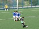 Fotos del partido Cadete C 2-3 CD Vicálvaro D