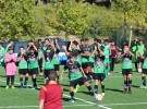 Fotos del partido EDM Infantil B 4 – 1 EMF Villarejo