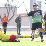 CUC Villalba - Primer Equipo