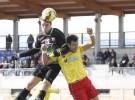 Crónica del partido CUC Villalba 3-1 Primer Equipo