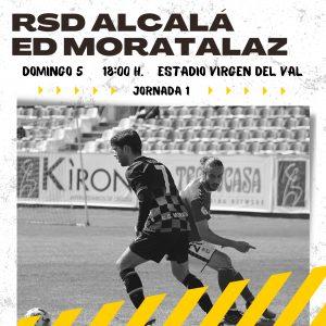 RSD Alcalá - Primer Equipo
