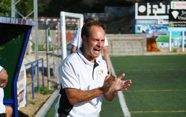 """Jorge Vallejo: """"En cantera y funcionamiento estamos al nivel de los mejores clubes, y en algunos casos, por encima"""""""