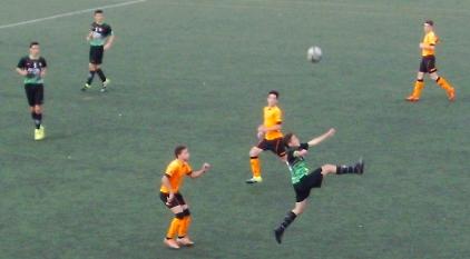 Foto del partido de liga EDM Juvenil D - Sport Villa Vallecas