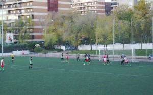 Crónica y fotos del Atlético Cañada 0 - 1 EDM Juvenil D