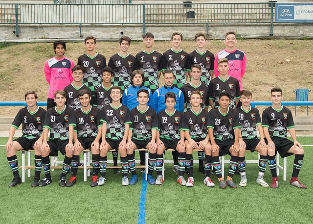 Previa | C.D. Villa de Madrid – Juvenil E