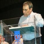 Entrevista Mariano Martínez, candiato a la presidencia de la EDM
