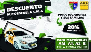 Autoescuela Gala EDM