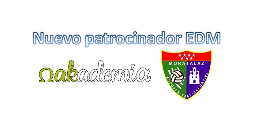 Nuevo Patrocinado EDM – Oakademia