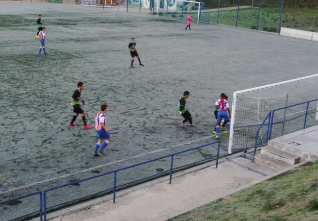 Fotos del EDm Juvenil D 2 - 0 Colonia Moscardó C