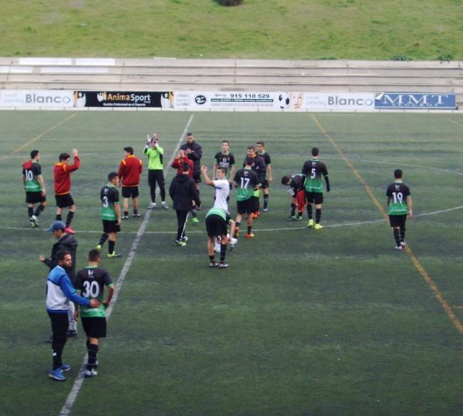 Foto del partido de liga Puerta bonita C - EDM Juvenil D