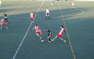 Foto del partido de liga EDM Juvenil D - Atlético Cañada A