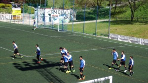 Foto del partido de liga EDM Juvenil D - Villaverde-Boetticher