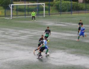Foto del partido de liga EDM Juvenil D - Rivas Vaciamadrid A