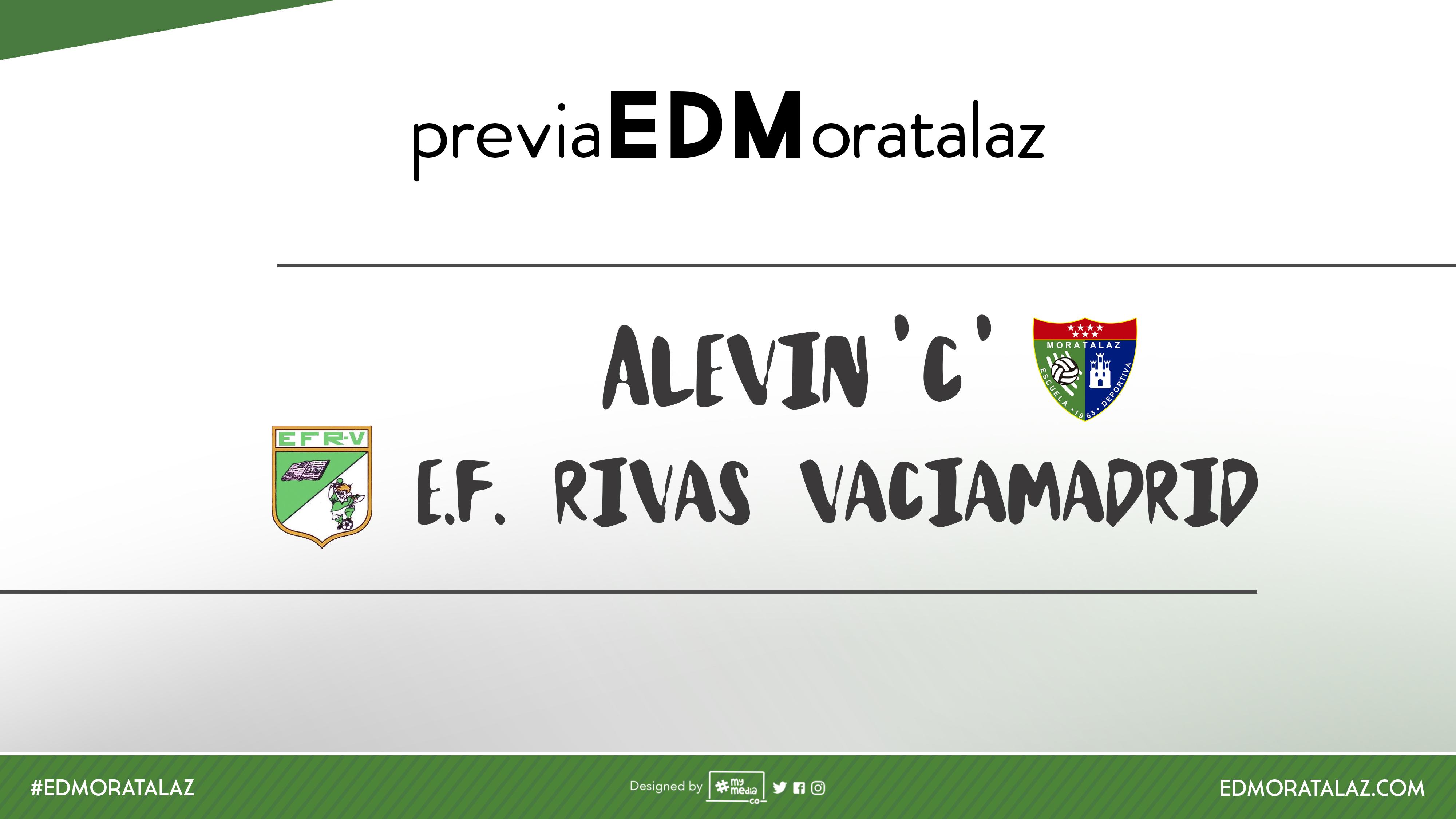El Alevín C luchará por continuar invicto en la competición