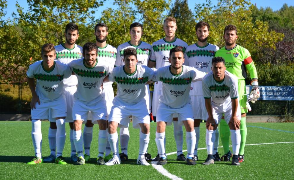El Primer Equipo estrenó las nuevas segundas equipaciones de la marca Futsal