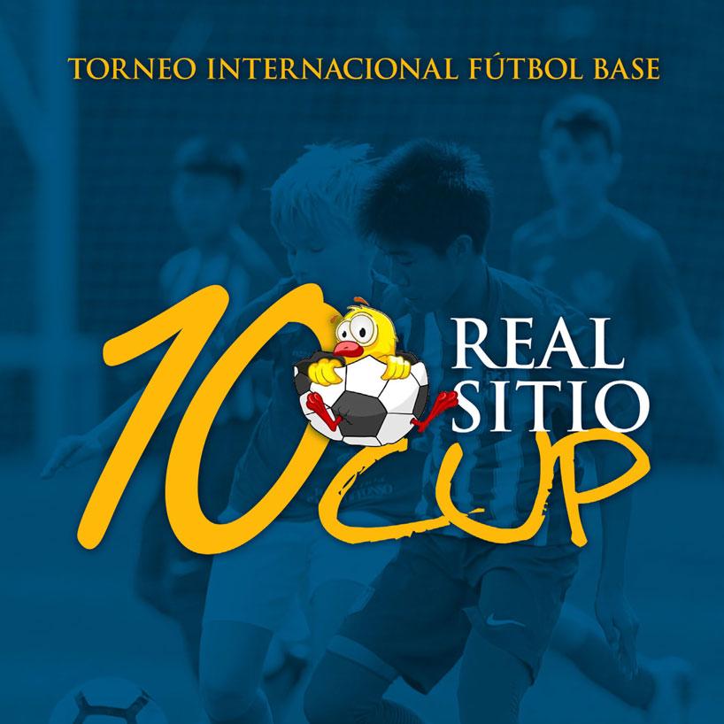 Torneo Real Sitio Cup: ¡10 equipos de la EDM irán a la Granja!