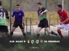 Fotos del partido RSD Alcalá B 0-0 Primer Equipo
