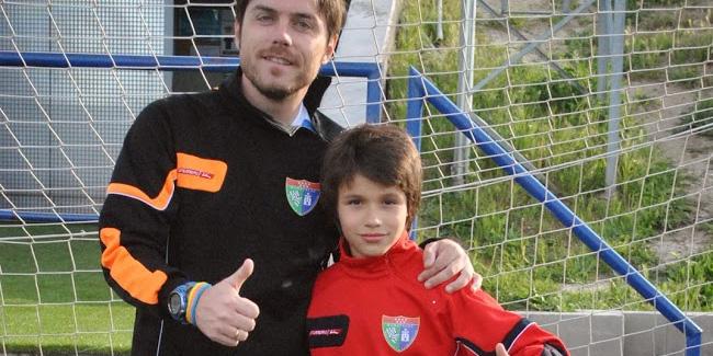 Tres jugadores y un entrenador de la Escuela, seleccionados para el once ideal de la Torrevieja Cup