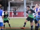 Crónica y vídeo resumen del partido Aravaca CF A 2-2 Cadete A
