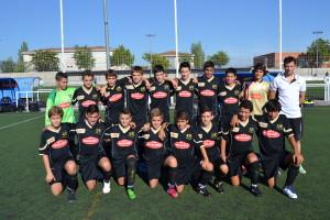 Torneo Juanito(Fuenlabrada) (5)