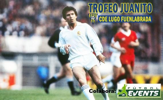 4 equipos de la Escuela participarán en el XX Trofeo Juanito