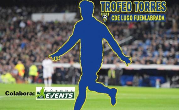Infantil E y Cadete C jugarán el Trofeo Fernando Torres; Alevín A el Torneo de Yeles