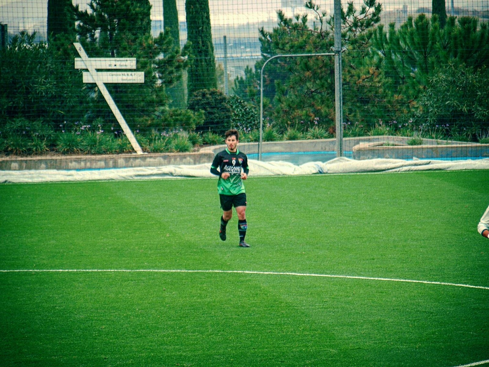 Daniel Valverde vuelve a los terrenos de juego