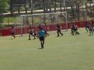 Crónica | Atlético de Madrid C 1-3 Alevín A