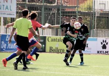 AD Torrejón vs Primer Equipo | Un punto que sabe a poco