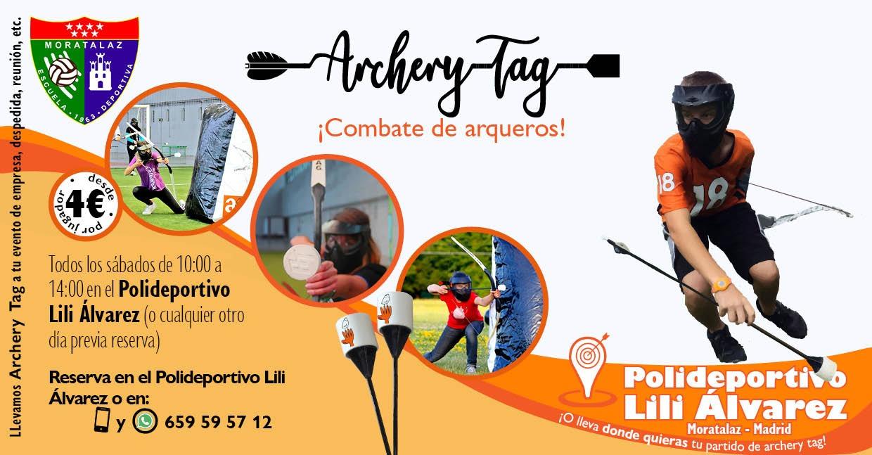 Nueva actividad en el Polideportivo Lili Álvarez
