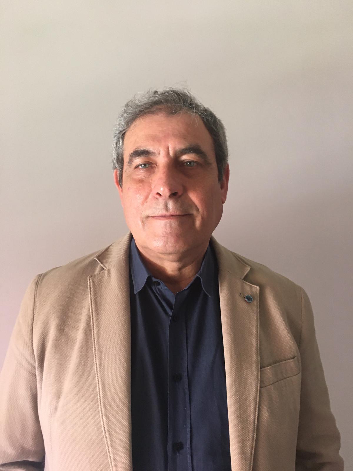 Entrevista a Mariano Martinez, presidente de la Escuela Deportiva Moratalaz