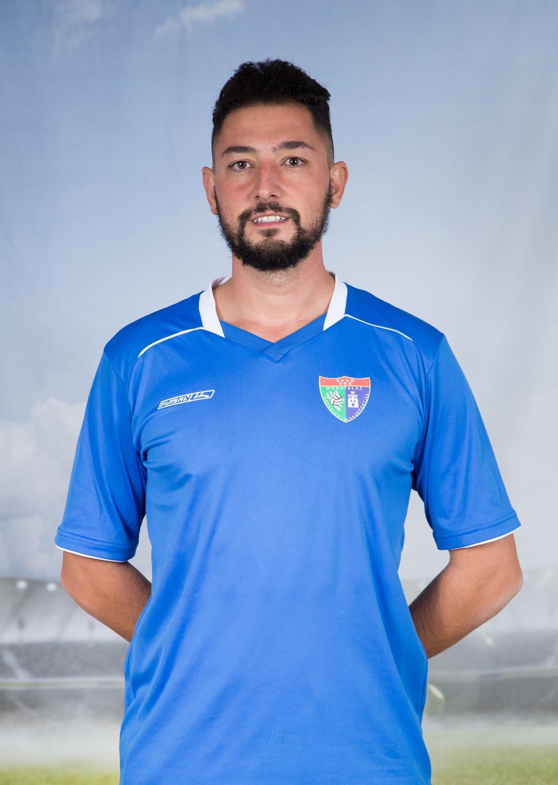 Sergio Fernández será el entrenador del Aficionado C