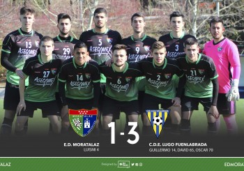 Fotogalería | Primer equipo – Lugo Fuenlabrada