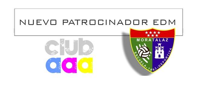 Nuevo patrocinador EDM – Club Aprender A Aprender