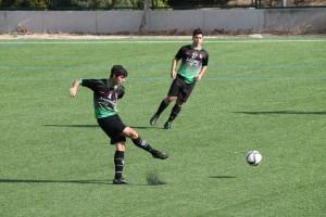 El Aficionado B comienza hoy el Torneo Internacional Fútbol In Cup