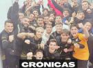 Crónica | Aficionado B 2-0 Aravaca CF