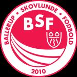Escudo del BSK Ballerup