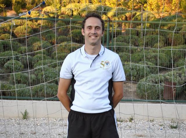 Alfonso Berenguer será el entrenador del Juvenil A