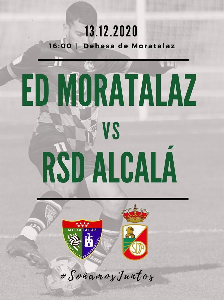PREVIA | Primer Equipo – RSD Alcalá