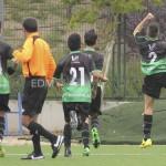 Cadete E 5 - 0 AD Esperanza C