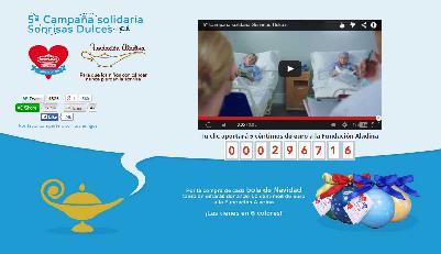 """Migueláñez lanza su quinta campaña """"Sonrisas dulces"""""""