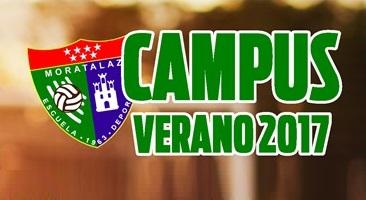 ¡Ya tenemos disponible la información sobre el Campus de Verano de la EDM!