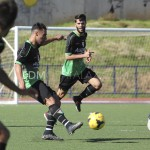 CF San Agustín 4-1 Primer Equipo