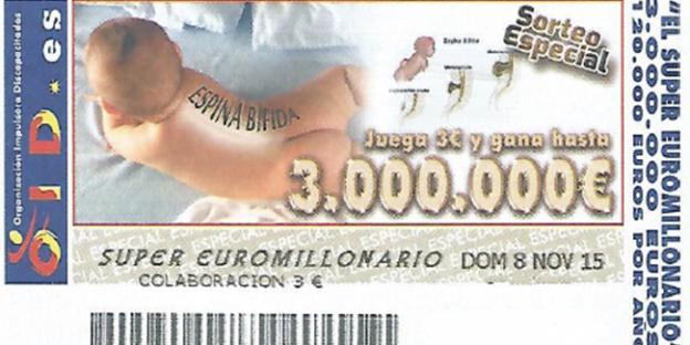 El número premiado en el sorteo de la OID es el 74517