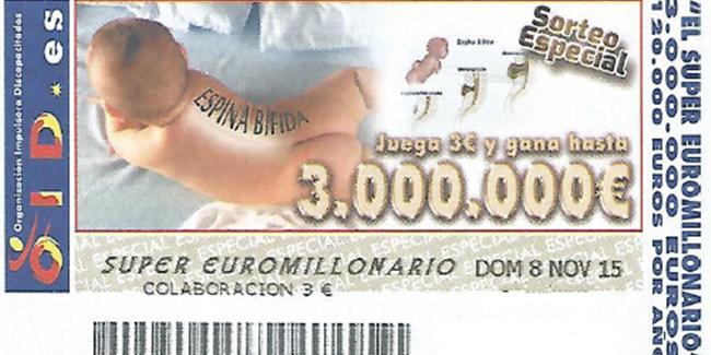 La EDM firma un acuerdo con la OID para vender boletos del sorteo Súper Euromillonario